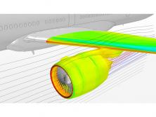 Numerical Simulation (FEA/CFD) Services