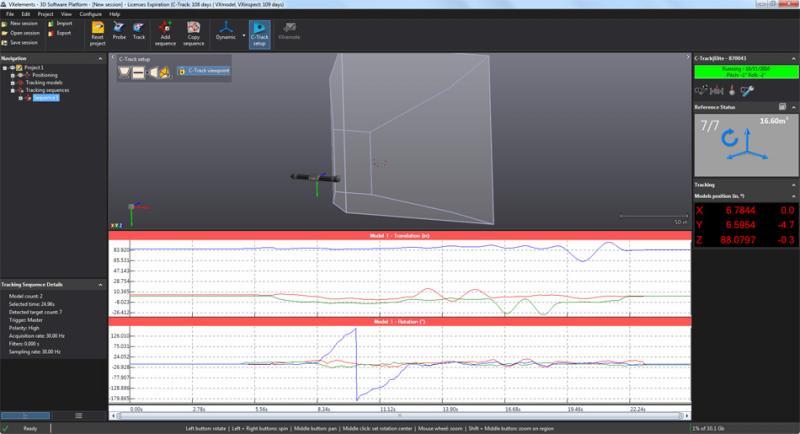0c6fb381ea Logiciel de suivi dynamique, Surveillance et Mesure   VXtrack