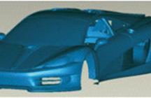 反向工程 – 车身设计