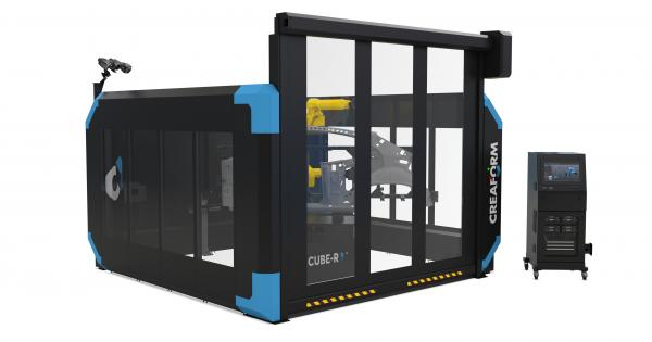 cube-r iso close