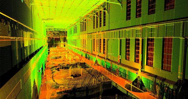 Portable 3D Scanning Services | Creaform | Measurement Technologies