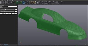 Auto-surface