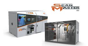 ScanMaster by Creaform AGT Robotics