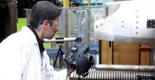 3D Measurement Technologies in the Plastics Industry: Creaform at Fakuma 2012