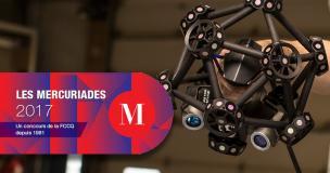 Creaform Innovative Manufacturer at Mercuriades 2017