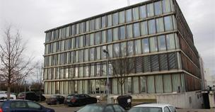 New Creaform Germany Office Building