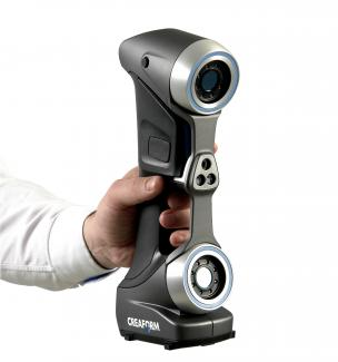 Creaform releases completely re-engineered HandySCAN 3D™ portable scanners