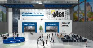 Creaform Connect