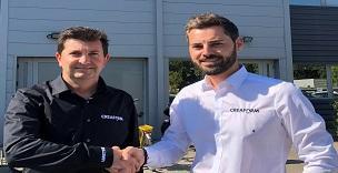 Creaformがスペインにオフィスを開設