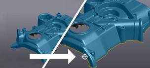 Creaform_VXmodel Scan-to-CAD