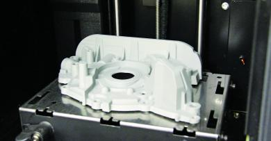 Scan-to-3D print