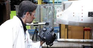 3D Measurement Technologies in the Plastics Industry: Creaform at Fakuma 2012