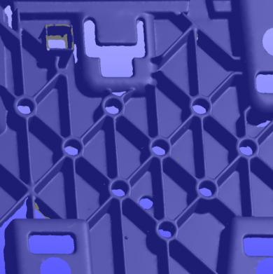 CREAFORM形创在IMTS 2012展会上发布VXELEMENTS 2.0最新软件版本并推出全新的METRASCAN 3D和C-LINK功能
