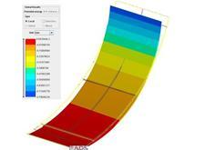 EADS : Numérisation d'outillage métallique et de pièces composites à fibres de carbone avec le scanner HandySCAN 3D