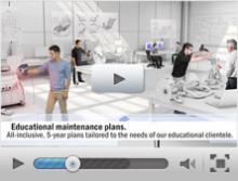 3D MEASUREMENT SOLUTIONS FOR EDUCATION