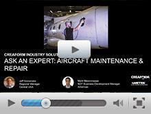 Ask an expert - Aircraft Maintenance & Repair